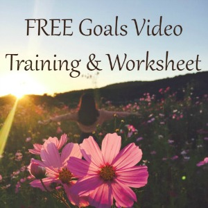 Goals Training Video